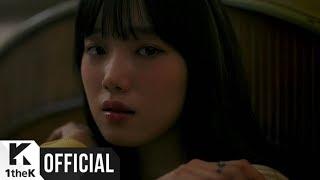 [Teaser] Kim Na Young(김나영) _ I Can