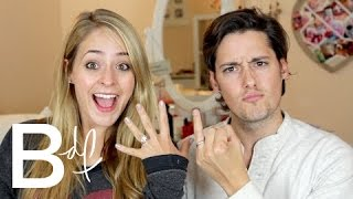 One of Bride De Force's most viewed videos: Post Wedding Q & A with Mike!