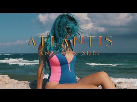 ANGEMI & Shei - Atlantis (Official Music Video)