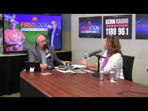 First Look: Lois Henry - May 6, 2015