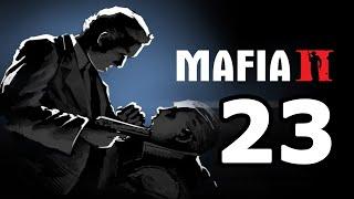 Mafia 2 Walkthrough Part 23 - No Commentary Playthrough (PC)