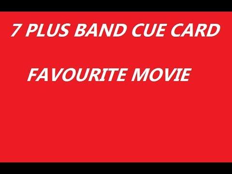 Easy Ielts  Ielts Cue Card  Describe Your Favourite Movie  Easy Ielts  Ielts Cue Card  Describe Your Favourite Movie