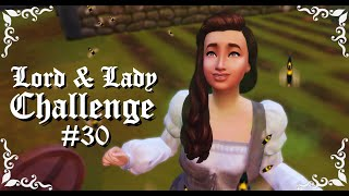 On investit ! - LORD \u0026 LADY Challenge Ep 30 - Les Sims 4 fr