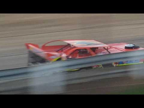 Quincy Raceways Feature 6-5-16