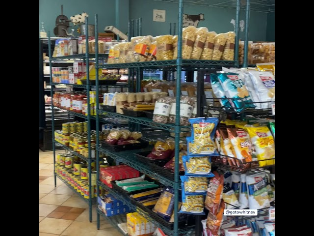 Bellino's Market in Galloway Offers a A Wide Array of Deli Items and Freshly Baked Pastries