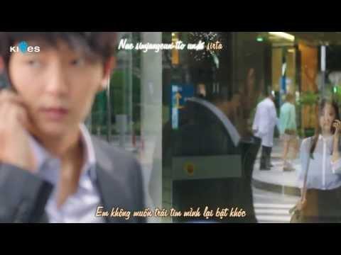 [Vietsub + Kara] Love leaves - Ahn Ye Seul (Two Week OST Part 2)