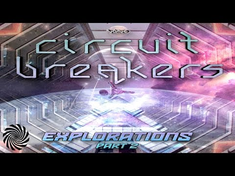 Circuit Breakers - New Horizons