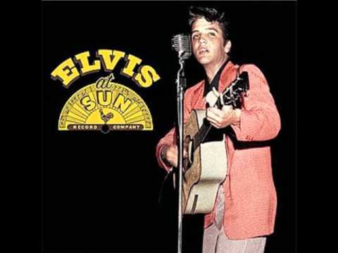 Elvis Presley - Tomorrow Night