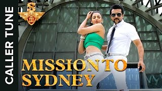 Download Hindi Video Songs - 🎼 Set 'Mission To Sydney' as your Caller Tune | S3  🎼