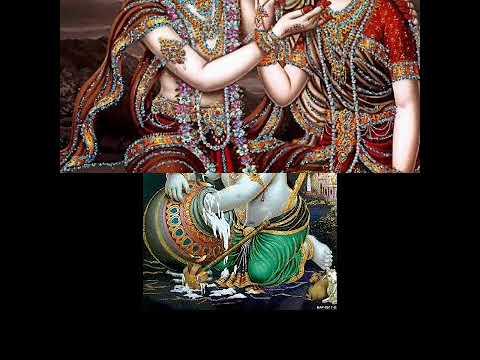 Achyutam keshavam Krishna damodaram -best bhajan