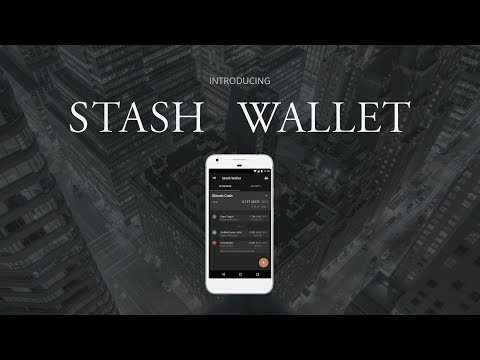 buy products with cryptocurrency stash