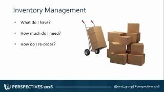 Advanced Inventory Management in Dynamics NAV 2015