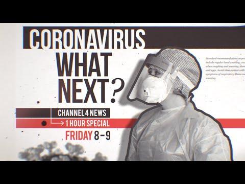 Coronavirus: What next