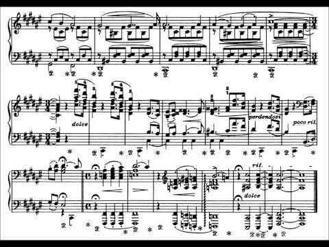 Liszt: Bénédiction de Dieu dans la solitude (Hough)