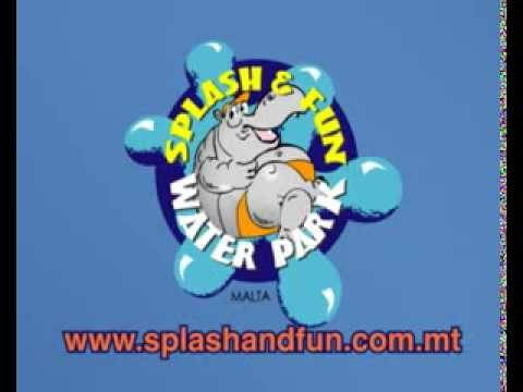 Splash and Fun   New Attractions 2013