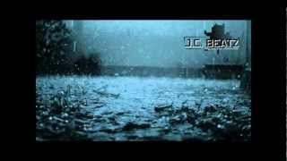 Rain and Thunder [Ambient] HD ... the perfect storm