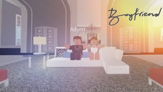 Ariana Grande, Social House - Boyfriend (Roblox Music Video)