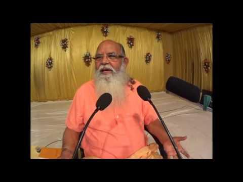 Yoga Vasistha (ch-1) @ Varanasi 2016 (Hindi)03856 NR YTC