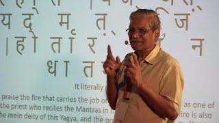 Spirituality   Dr. Sharadchandra Ingle   TEDxMITWPU
