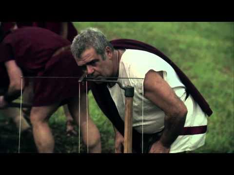 HISTORYASIA - MANKIND - ROMAN ROADS