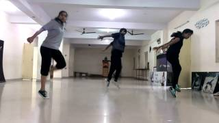 Lets Celebrate - Arun Vibrato Choreography
