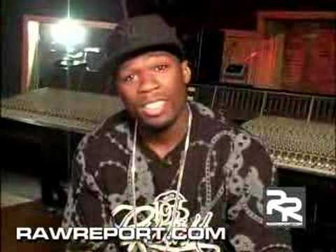 The Raw Report Volume 6 50 Cent