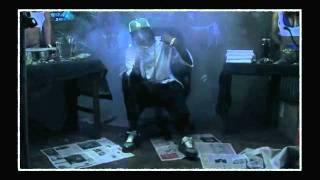 Killa Klump ft. Yukmouth - Neck Straight (White Tee)