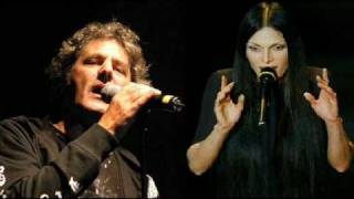 Anna Oxa & Fausto Leali - Ti lascerò