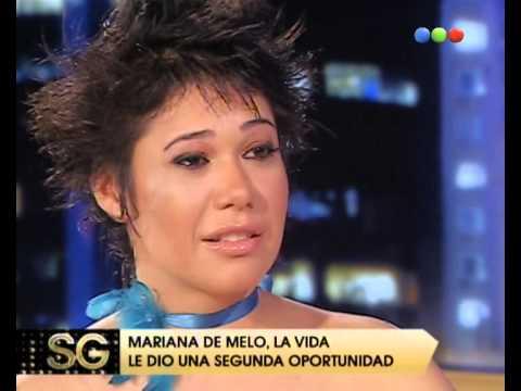 de melo Mariana