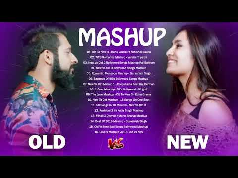old-vs-new-bollywood-mashup-songs-2020--latest-bollywood-hindi-songs--old-to-new-4-new-indian-mashup