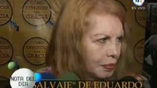 Claudia Islas critica al nuevo Corazón Salvaje