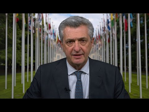High Commisioner World Refugee Day video statement