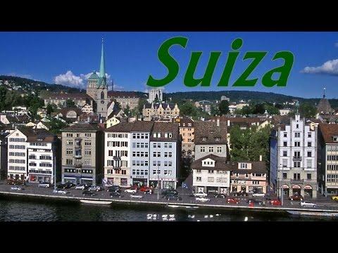 Suiza. Documental