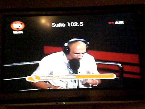 Paolone live @ RTL 102.5