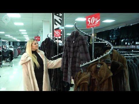 Акции и скидки к Новому году. Меха и шубы по выгодным ценам предлагают в Новосибирске