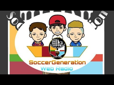 redaz SoccerGeneration post Siviglia-Roma