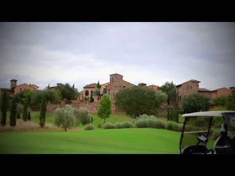 Bella Collina Golf Course & Wedding Venue | Orlando Video Production