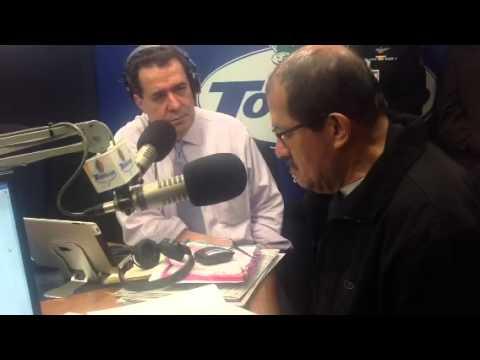 Angelino Garzón, en Todelar Noticias