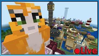 Minecraft - ???? Live