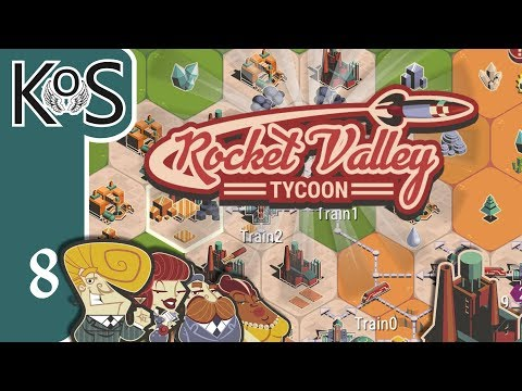 Rocket Valley Tycoon - Free-to-Play | GO GO Free Games