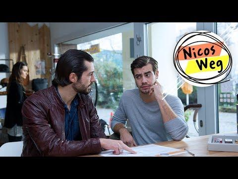 Nicos Weg – B1 – Folge 19: Eine Bewerbung schreiben