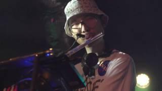DJ QuestionMark - 2017SXSW Flute Routine Full version