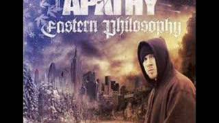 Watch Apathy Personal Jesus video