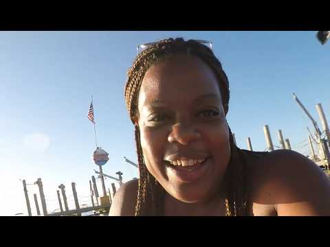 Seacrets Ocean City MD VLOG September 2017 (Wait.. Did I fall in the water??)