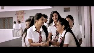 Srinivasa Kalyana | Kannada Movie | Loves Me / Loves Me Not  Scene| MG Srinivas