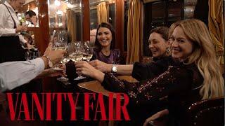 Así fue 'I Wine Trip'  I Vanity Fair
