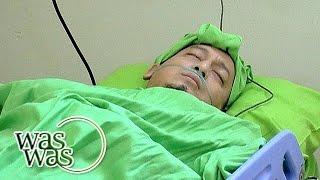Ustad Zacky Mirza Operasi Pengangkatan Tumor - WasWas 28 Juli 2016