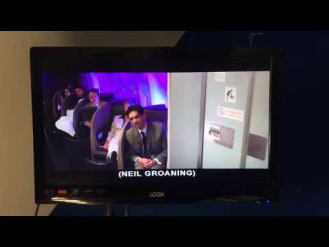 Inbetweeners 2 shitting scene and Jay's message to Katie