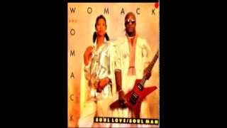 Womack & Womack - Soul Man / Soul Love