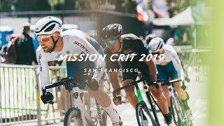 WE RACED MISSION CRIT 2019!